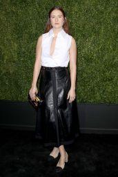 Grace Gummer – 14th Annual Tribeca Film Festival Artists Dinner
