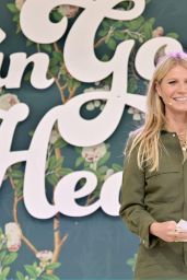 Gwyneth Paltrow – Goop Health Summit in LA 05/18/2019