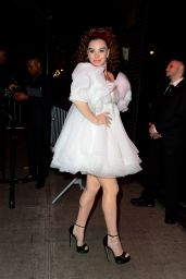 Hailee Steinfeld - Outside The Met Gala After Party in New York 05/06/2019