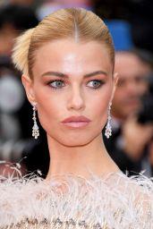 """Hailey Clauson – """"La Belle Epoque"""" Red Carpet at Cannes Film Festival"""