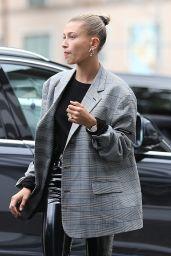 Hailey Rhode Bieber Street Style 05/16/2019