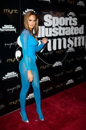 Haley Kalil – SI Swimsuit Celebrates 2019 Issue Launch at Myn-Tu in Miami