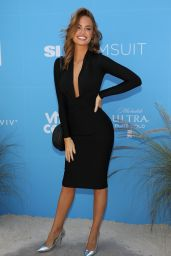 Haley Kalil – SI Swimsuit On Location in Miami 05/10/2019