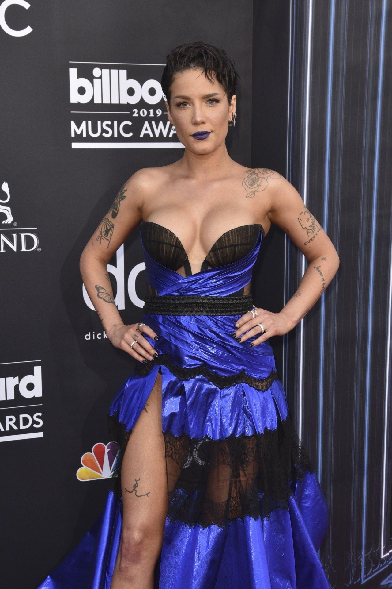 Halsey – 2019 Billboard Music Awards
