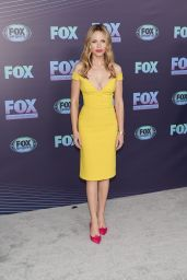 Halston Sage – Fox Upfront Presentation in NY 05/13/2019