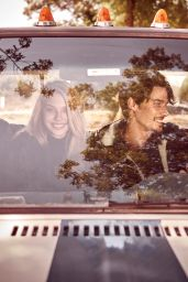 Hanna Edwinson - Photoshoot 2019