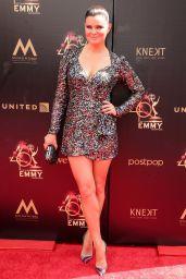 Heather Tom – 2019 Daytime Emmy Awards in Pasadena