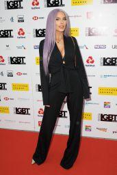 Helen Flanagan – LGBT Awards 2019 in London