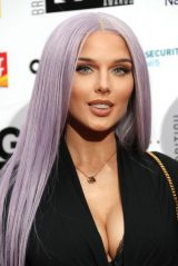 Helen Flanagan – LGBT Awards 2019 in London