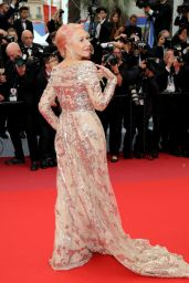 "Helen Mirren – ""The Best Years of a Life"" Red Carpet at Cannes Film Festival"