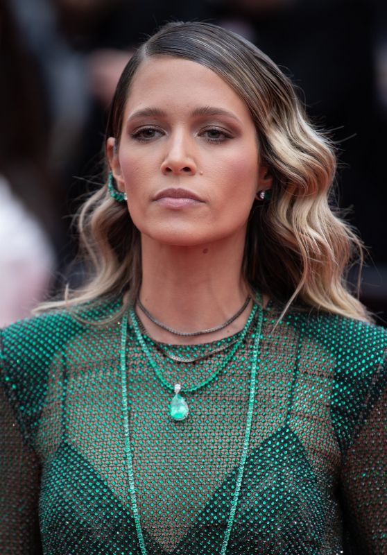 "Helena Bordon – ""La Belle Epoque"" Red Carpet at Cannes Film Festival"