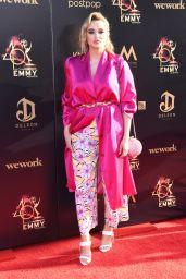 Hunter Haley King - 2019 Daytime Creative Arts Emmy Awards