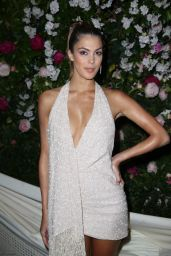Iris Mittenaere at Villa AH in Cannes 05/22/2019