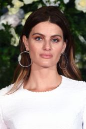 Isabeli Fontana – Charles Finch Filmmakers Dinner at Cannes Film Festival 05/17/2019