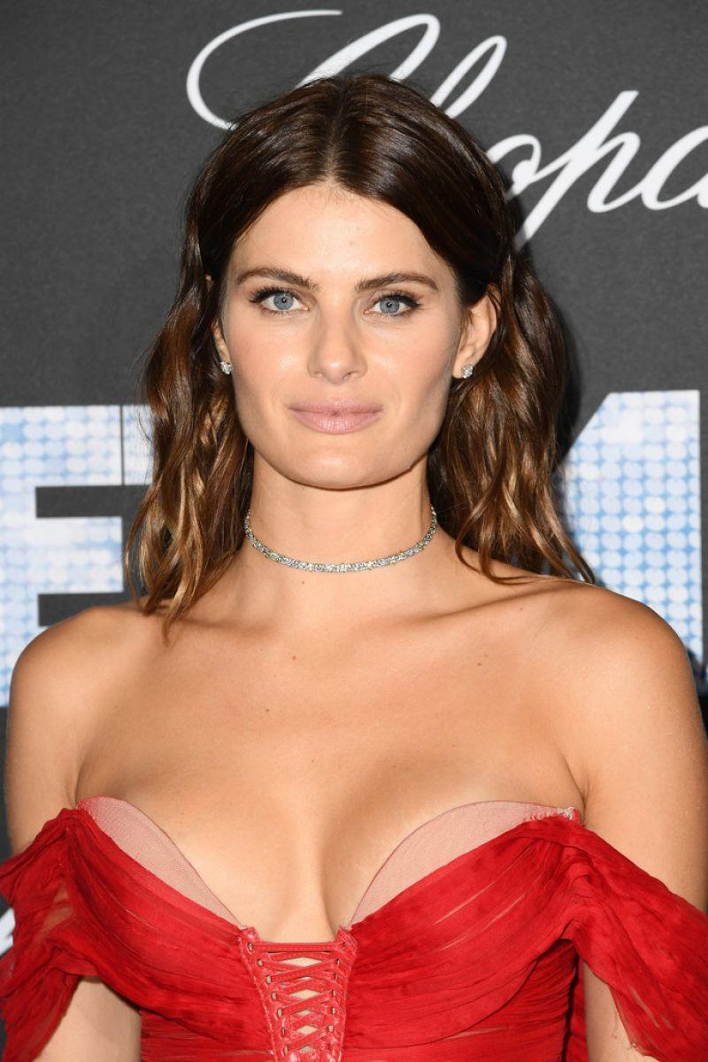 Isabeli Fontana Rocketman Gala Party At Cannes Film
