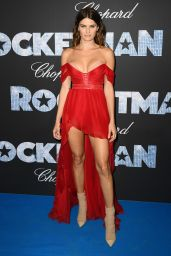 "Isabeli Fontana – ""Rocketman"" Gala Party at Cannes Film Festival"