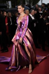 "Isabeli Fontana – ""The Best Years of a Life"" Red Carpet at Cannes Film Festival"