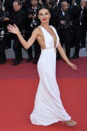 "Isis Valverde – ""Les Miserables"" Red Carpet at Cannes Film Festival"