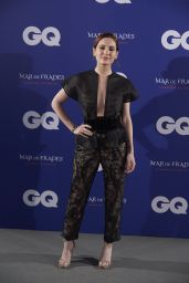 Ivana Baquero - GQ Inconquistables 2019 Awards in Madrid