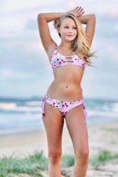 Ivy Mae in Bikini 05/20/2019