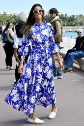Izabel Goulart Fashion Style - Cannes 05/15/2019