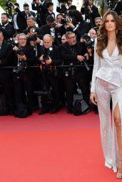 "Izabel Goulart – ""Rocketman"" Red Carpet at Cannes Film Festival"