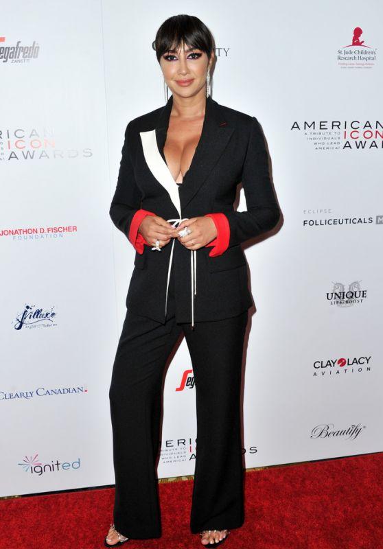 Jackie Cruz - American Icon Awards 2019