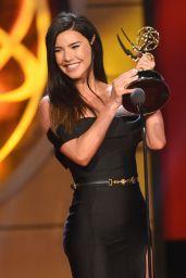 Jacqueline MacInnes Wood – 2019 Daytime Emmy Awards in Pasadena