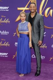 "Jada Pinkett Smith – ""Aladdin"" Premiere in Hollywood"