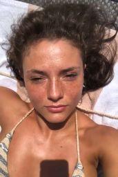 Jade Chynoweth in Bikini 05/24/2019