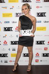 Jade Thirlwall - LGBT Awards 2019 in London