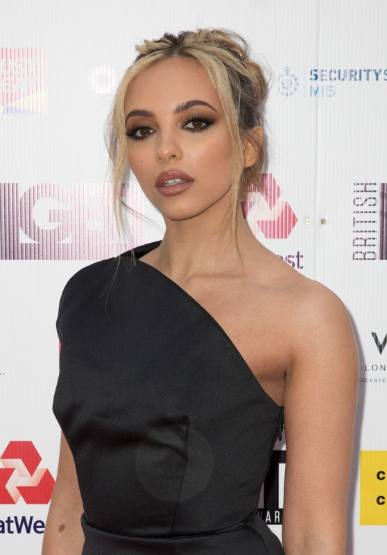 Jade Thirlwall - LGBT Awards 2019 in London