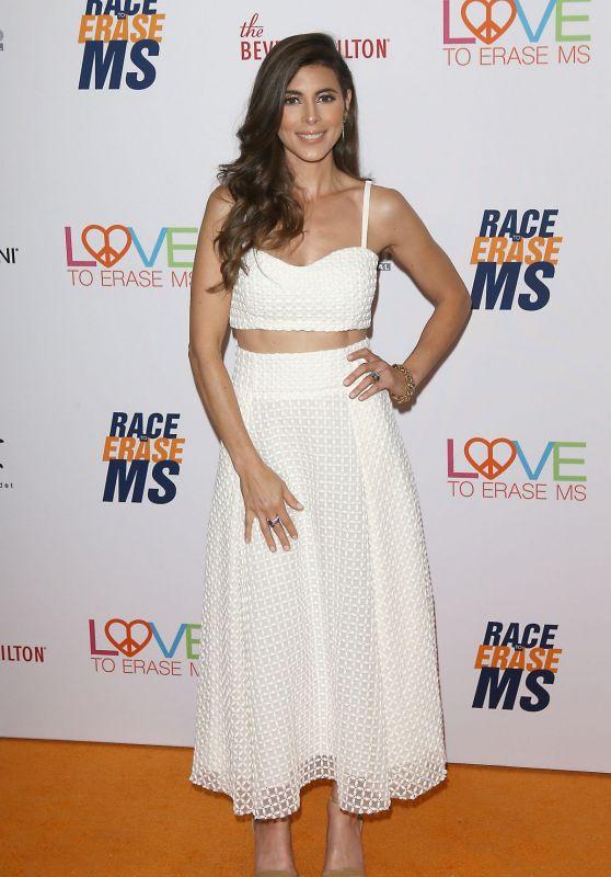 Jamie-Lynn Sigler – 2019 Race to Erase MS Gala