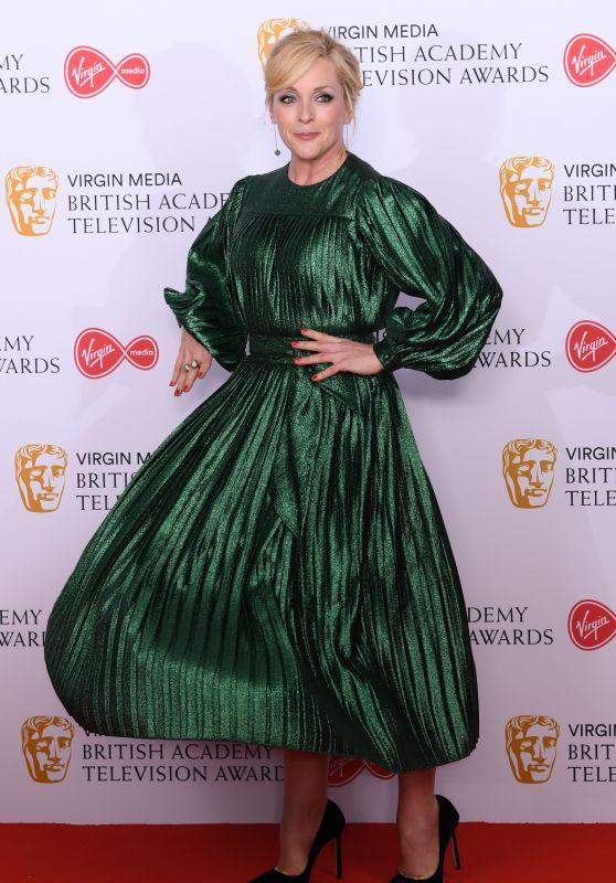 Jane Krakowski – BAFTA TV Awards 2019