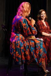 "Jane Krakowski - FYC ""Unbreakable Kimmy Schmidt"" Panel in LA"