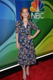 Jane Levy – NBCUniversal Upfront Presentation in NYC 5/13/2019