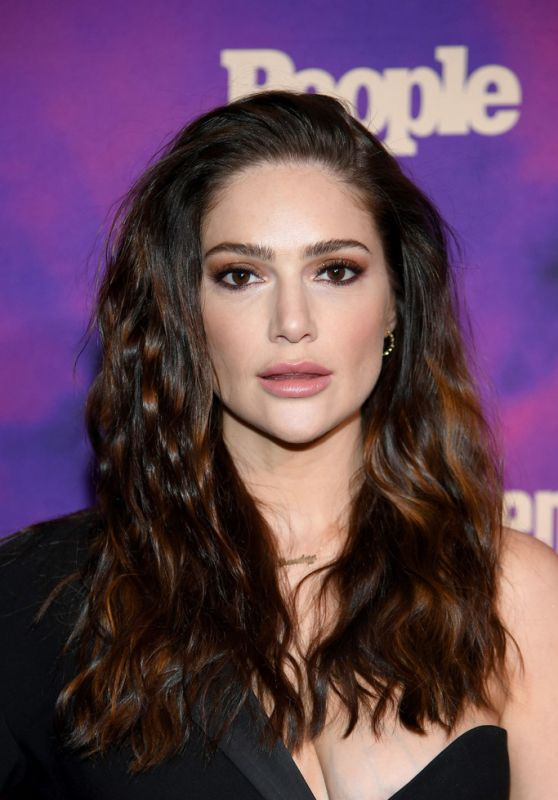 Janet Montgomery – EW & People New York Upfronts Party 05/13/2019
