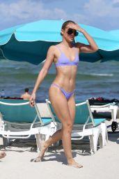 Jasmine Sanders in Bikini 05/10/2019