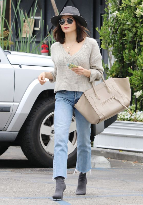 Jenna Dewan Casual Style - Los Angeles 05/13/2019