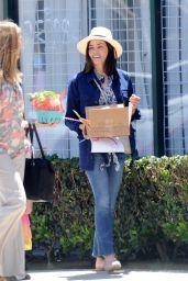 Jenna Dewan - Out in Encino 05/24/2019