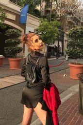 Jennessa Rose - Social Media 05/28/2019