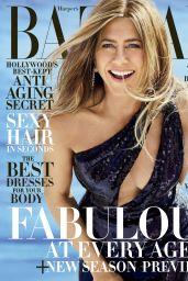 Jennifer Aniston - Harper