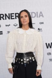 Jennifer Connelly – WarnerMedia Upfront Presentation in NYC 05/15/2019