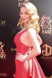 Jennifer Gareis – 2019 Daytime Emmy Awards in Pasadena