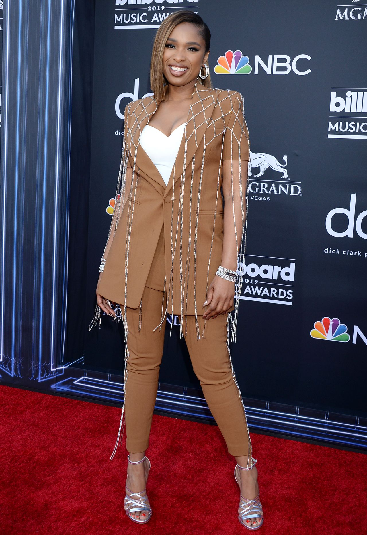 Jennifer Hudson 2019 Billboard Music Awards