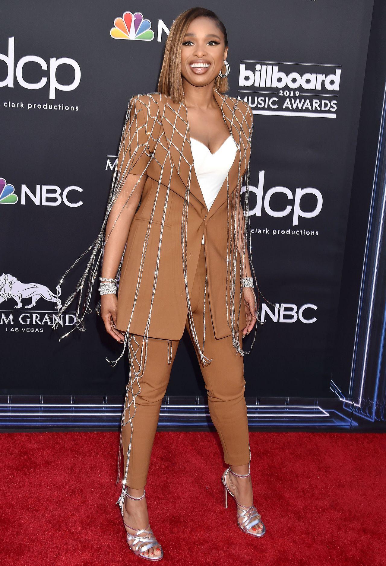 Jennifer Hudson 2019 Billboard Music Awards
