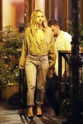 Jennifer Lawrence - Out in New York 05/28/2019