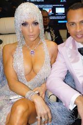 Jennifer Lopez - Personal Pics 05/17/2019