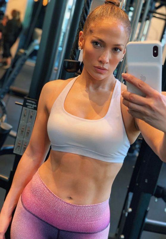 Jennifer Lopez - Personal Pics 05/26/2019
