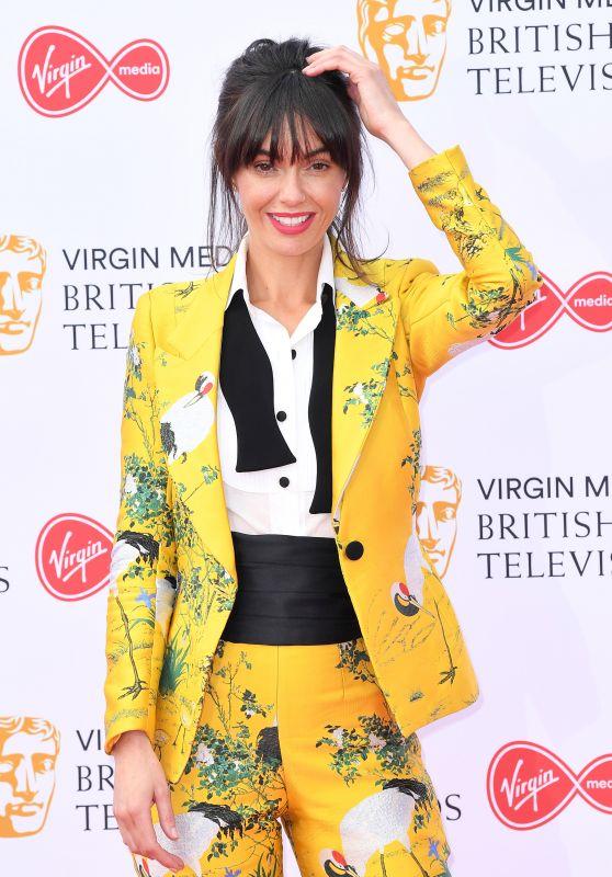 Jennifer Metcalfe – BAFTA TV Awards 2019